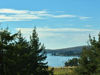 'Bay View' From Charming 5 Star Home w/Yard & Spa - Bodega Bay vacation rentals