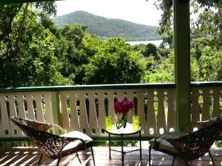 Cactus Flower Cottage- 1 Bedroom Peaceful Retreat - Fish Bay vacation rentals