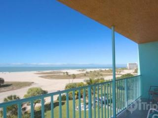 501 - South Beach Condos - Madeira Beach vacation rentals