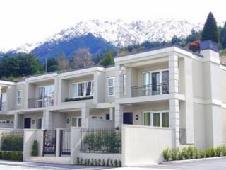 12 Esplanade Residences - Queenstown vacation rentals