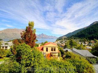 McAlister House - South Island vacation rentals