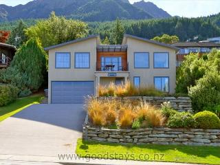 Otago Lodge - Queenstown vacation rentals