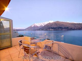 Remarkables Retreat 10 - Queenstown vacation rentals