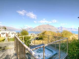 Vancouver Spa Views - Queenstown vacation rentals