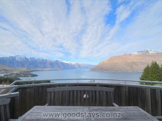 Wombat Lodge - New Zealand vacation rentals