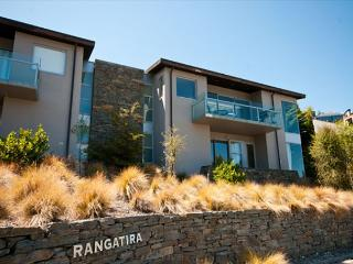 Rangatira Unit B - South Island vacation rentals