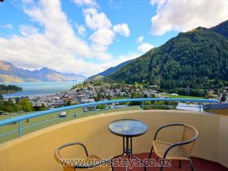 Malaghan Heights - South Island vacation rentals