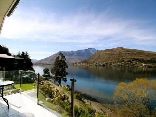 Alpine Lake View - Queenstown vacation rentals
