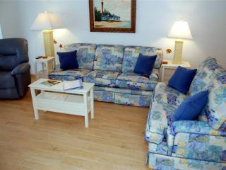 Sanibel Siesta on the Beach unit 407 - Sanibel Island vacation rentals