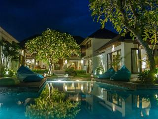 Villa Nelayan -Luxurious 4 BR Villa Near EchoBeach - Canggu vacation rentals