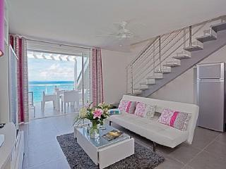 Beautiful duplex apartment in Grand Case - Grand Case vacation rentals