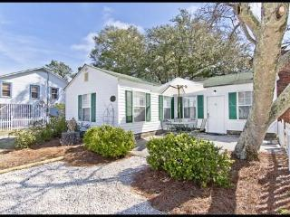 Pats Place - Tybee Island vacation rentals