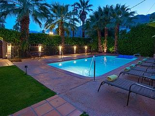 Oasis in the Sun  8 Bedrooms + 8 Baths - Palm Springs vacation rentals