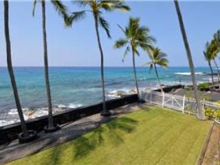 Kona Magic Sands 212 - Kailua-Kona vacation rentals