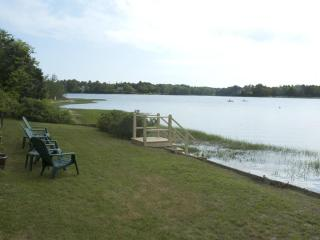 Waterfront Home on Private Beach in Onset Village - Onset vacation rentals