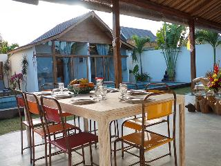 Tropical Joglo Villa in Central Seminyak - Seminyak vacation rentals