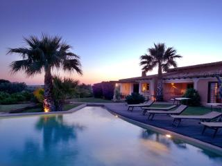 Villa Agave, luxury villa with private pool - Trapani vacation rentals