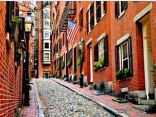 Beacon Hill Brownstone - Boston vacation rentals