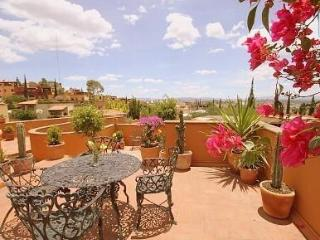 4 BR Roof-Top Paradise, Scooter and ATV included! - Central Mexico and Gulf Coast vacation rentals