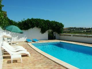 comfortable 4b villa countryside next burgau beach - Lagos vacation rentals
