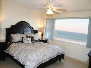 Stunning Oceanfront Condo - Truly One of a Kind! - Florida Central Atlantic Coast vacation rentals