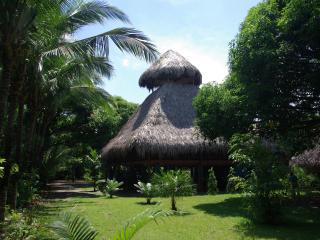South Pacific Beach Hut  Azuero Peninsula, Panama - Puerto Jimenez vacation rentals