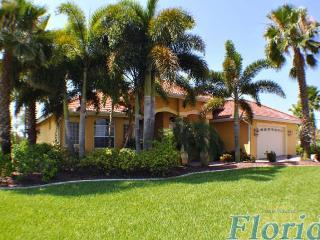 Villa Yellow Bird - Cape Coral vacation rentals