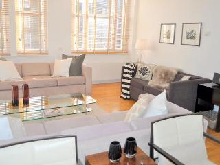 NEW! Luxury! QUEENSHOME 2 Bed/6 sleeps/2 min to tube! - London vacation rentals