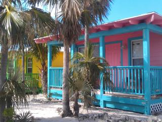 The Bahamian Village-Beachfront Luxury Cottage - Long Island vacation rentals