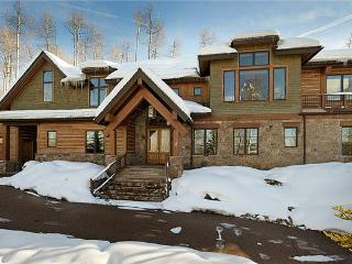 STELLAR LANE ESTATE - Snowmass Village vacation rentals