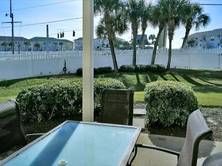 BEACH VIEWS FOR 8! DECORATED! OPEN 10/4-11! TAKE 15% OFF! - Panama City Beach vacation rentals