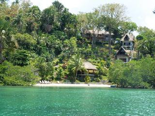5 Bedroom Luxury Villa and Beach in Puerto Galera - Mindoro vacation rentals
