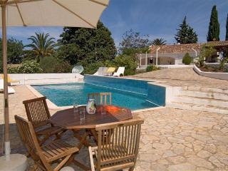 Quality small villa on pleasant residential area - Lagos vacation rentals