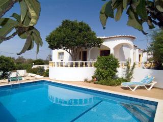 open views 3 bdr villa on countryside - Lagos vacation rentals