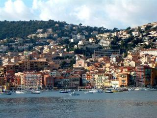 New! Picturesque heart of old town steps fr beach - Villefranche-sur-Mer vacation rentals