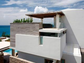 Ani South at Little Bay, Anguilla - Ocean View, Amazing Sunset Views, Accessible Home: Elevator, Roll In Showers, Pool Lift And  - Crocus Hill vacation rentals