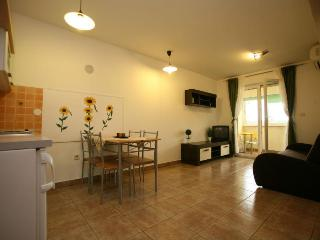 Nice appartment, located  just a few minutes walk from the beautiful beaches - Pula vacation rentals