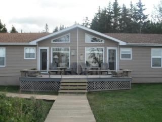 June 28-July 5 available! 4 Bdrm, 4 Star, Sleeps 9 - Cardigan vacation rentals