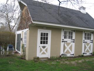 Newport Charming cottage converted Polo Pony Barn - Newport vacation rentals