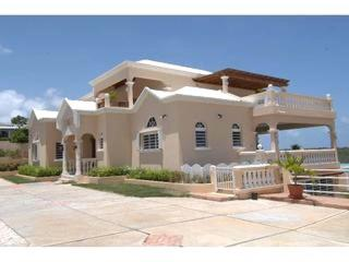 VANAGC on Road Bay, Anguilla - Ocean View, Pool, Walled Garden - North Hill vacation rentals