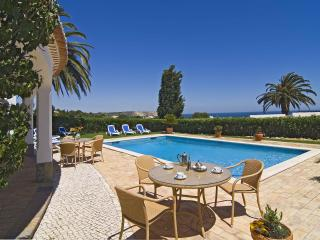 Charming villa fantastic seaview,calm surroundings - Lagos vacation rentals