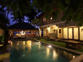 Anjani Villa - Great Beachfront  5 Bedroom Villa - Jimbaran vacation rentals