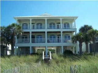 BY THE SEA - Mexico Beach vacation rentals