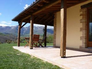 Peaceful Le Marche, views of Sibillini Mountains - San Ginesio vacation rentals