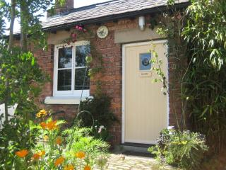 The Dairy, a romantic hideaway for two - Ormskirk vacation rentals