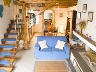 home holidays west coast sardinia, sinis peninsula - San Vero Milis vacation rentals