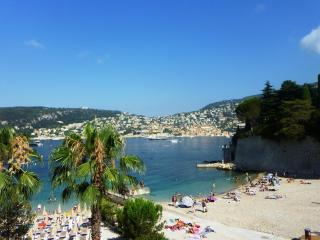 New!Cap Ferrat by beach villa 4BD/4BA terrace view - Cote d'Azur- French Riviera vacation rentals