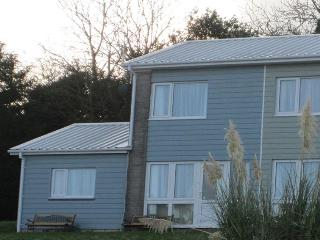 Seashell, 40 Freshwater Bay Holiday Village - Freshwater East vacation rentals