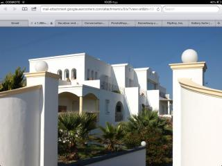 Bliss apartment,most budget,friendly rental. - Santorini vacation rentals