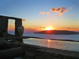 Extraordinary Private Luxury Villa in Mykonos !!! - Mykonos vacation rentals